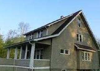 Foreclosed Home en W LAKE RD, Ashville, NY - 14710