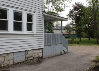 Foreclosed Home in S SENECA ST, Waterloo, NY - 13165