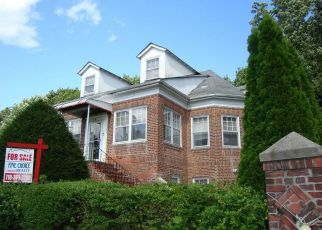 Foreclosed Home in N HIGH ST, Elmsford, NY - 10523