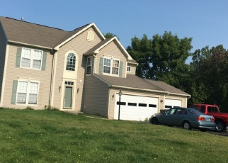 Foreclosed Home en MACKENZIE CT, Webster, NY - 14580