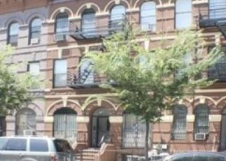 Foreclosed Home en STUYVESANT AVE, Brooklyn, NY - 11221