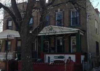 Casa en ejecución hipotecaria in Brooklyn, NY, 11207,  NEWPORT ST ID: P1249409