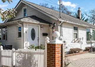 Foreclosed Home in CENTER ST, Westbury, NY - 11590