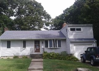 Foreclosed Home in QUEBEC DR, Huntington Station, NY - 11746