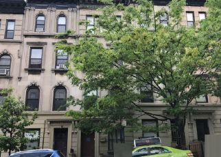 Foreclosed Home in W 145TH ST, New York, NY - 10031
