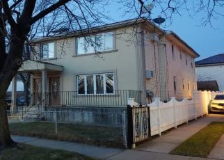 Foreclosed Home in 145TH AVE, Springfield Gardens, NY - 11413