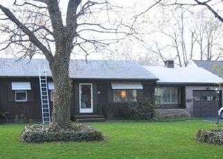 Foreclosed Home en HEATHER LN, Rochester, NY - 14616