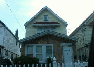 Foreclosed Home in PRINCETON ST, Jamaica, NY - 11435