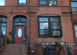 Foreclosed Home en SAINT NICHOLAS AVE, New York, NY - 10032