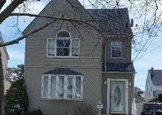 Foreclosed Home in KENMORE RD, Valley Stream, NY - 11581
