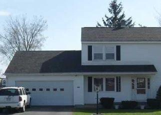Foreclosed Home en MAXON LN, Adams, NY - 13605