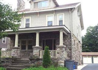 Foreclosed Home in WASHINGTON ST, Poughkeepsie, NY - 12601
