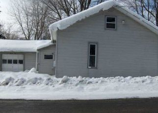 Foreclosed Home in WAYNE CENTER RD, Lyons, NY - 14489