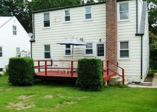 Foreclosed Home in NEPERA PL, Yonkers, NY - 10703