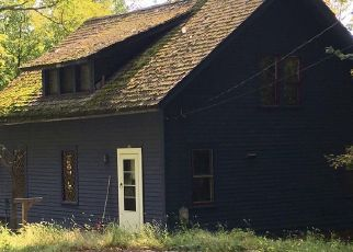 Foreclosed Home in HUBBELL LN, Lake George, NY - 12845