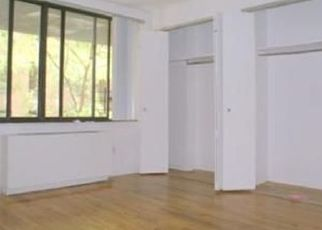 Foreclosed Home in W 17TH ST, New York, NY - 10011