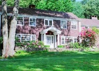 Foreclosed Home in CROSS POND RD, Pound Ridge, NY - 10576