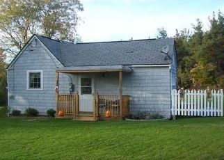 Foreclosed Home en LAWRENCE HILL RD, Springwater, NY - 14560