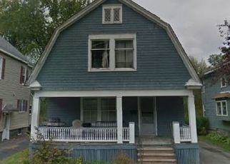 Foreclosed Home in 2ND AVE, Gloversville, NY - 12078