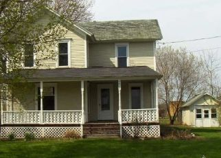 Foreclosed Home in TELLIER RD, Newark, NY - 14513