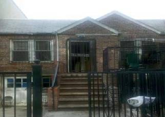 Foreclosed Home en TILDEN AVE, Brooklyn, NY - 11203