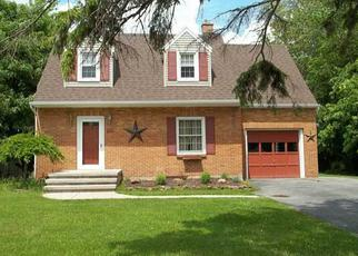 Foreclosed Home en MILL RD, Rochester, NY - 14626