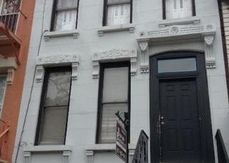 Foreclosed Home en GREENE AVE, Brooklyn, NY - 11221
