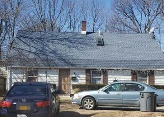 Foreclosed Home in HOLLY LN, Westbury, NY - 11590