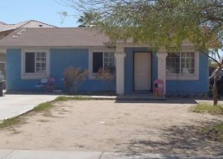 Casa en ejecución hipotecaria in Gadsden, AZ, 85336,  E BABBIT LN ID: P1260853