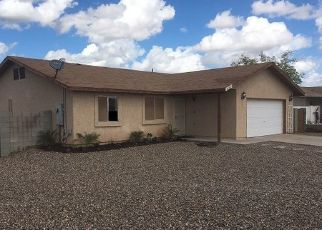 Foreclosed Home en E 39TH ST, Yuma, AZ - 85365