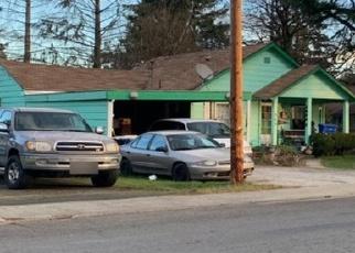 Casa en ejecución hipotecaria in Morton, WA, 98356,  WESTLAKE AVE ID: P1261042