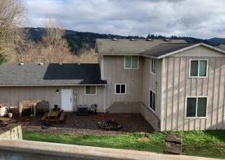 Foreclosed Home in JAMES ST, Longview, WA - 98632