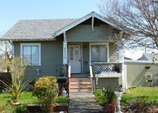 Foreclosed Home en BAKER AVE, Everett, WA - 98201