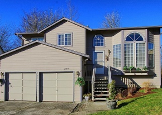 Casa en ejecución hipotecaria in Lake Stevens, WA, 98258,  15TH PL NE ID: P1261145