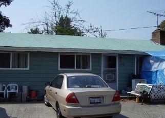 Foreclosure Home in Renton, WA, 98058,  116TH AVE SE ID: P1261163
