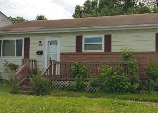 Foreclosed Homes in Hampton, VA, 23666, ID: P1261220