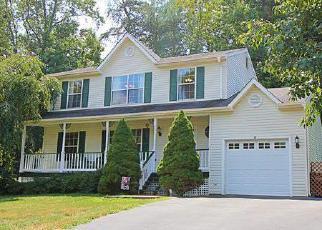Casa en ejecución hipotecaria in Stafford, VA, 22554,  PARKWOOD CT ID: P1261226