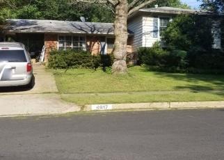 Casa en ejecución hipotecaria in Annandale, VA, 22003,  KING RICHARD DR ID: P1261395