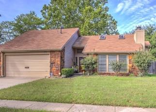 Foreclosed Homes in Broken Arrow, OK, 74012, ID: P1261565