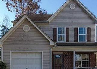 Casa en ejecución hipotecaria in Lawrenceville, GA, 30044,  MELROSE PARK PL ID: P1262244