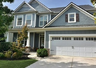 Foreclosed Home in WILFORD DR, Lawrenceville, GA - 30043