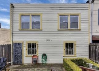 Casa en ejecución hipotecaria in San Francisco, CA, 94132,  RALSTON ST ID: P1262458