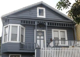Foreclosed Home in INGALLS ST, San Francisco, CA - 94124