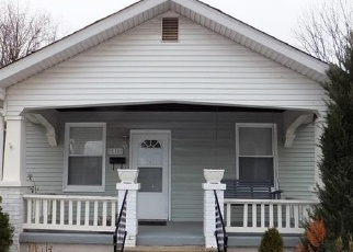 Foreclosed Home in PARKVIEW DR, O Fallon, IL - 62269