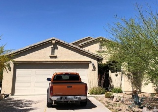 Foreclosed Home in W DESERT SEASONS DR, San Tan Valley, AZ - 85143
