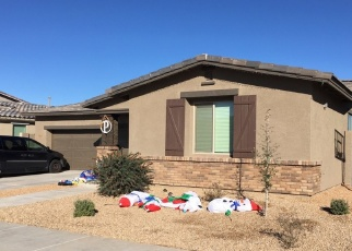 Foreclosed Home in E MUNOZ ST, Queen Creek, AZ - 85142