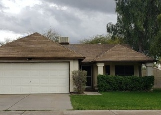 Foreclosed Home en S FIR ST, Chandler, AZ - 85226