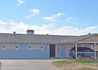 Casa en ejecución hipotecaria in Mesa, AZ, 85210,  E GLADE AVE ID: P1262812