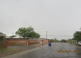 Foreclosed Home en S 8TH AVE, Tucson, AZ - 85756