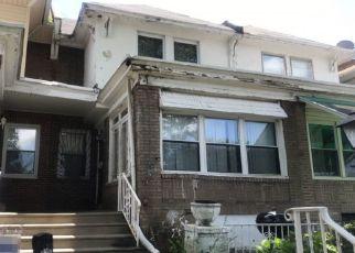 Foreclosed Home en N 17TH ST, Philadelphia, PA - 19141